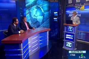 29 августа 2011, обзор программ Наши Деньги и рынки