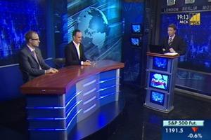 Обзор программы РБК Рынки от 5-08-11